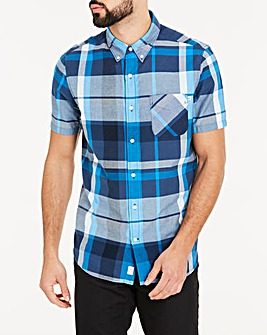 Timberland Suncook River Check Shirt