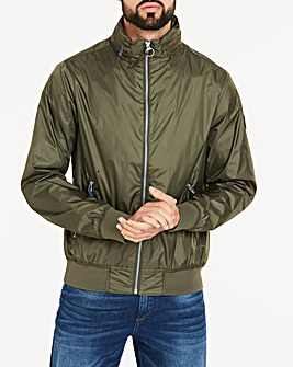 Timberland Mount Lincoln Bomber Jacket