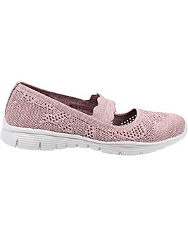 Skechers Seager Pitch Out Slip On