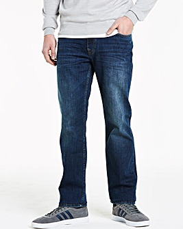 Ben Sherman Straight Stonewash Jean