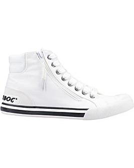 Rocket Dog Jazzin Hi 12A Shoes