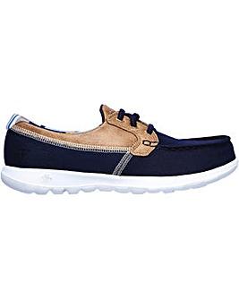 Skechers GOwalk Lite Playa Vista Boat Shoe