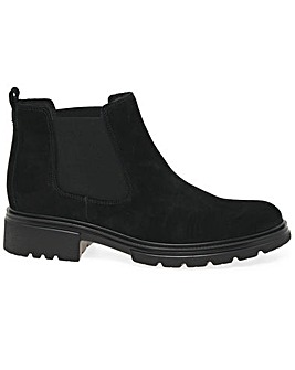 Gabor Babe Standard Fit Chelsea Boots