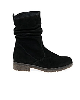 Gabor Mya Womens Wide Fit Ankle Boots