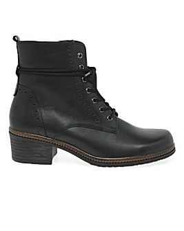 Gabor Soul Womens Standard Ankle Boots