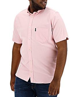Ben Sherman Short Sleeve Oxford Shirt