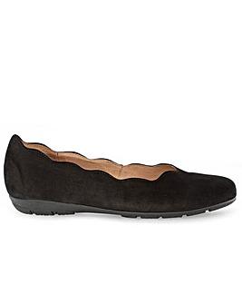 Gabor Resist Standard Fit Womens Shoes
