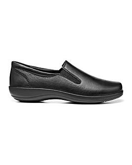 Hotter Glove II Wide Fit Shoe