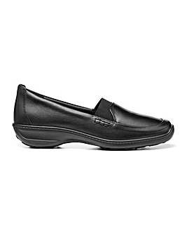 Hotter Faith Wide Fit Loafer