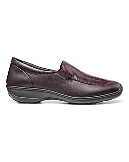 Hotter Calypso II Wide Fit Slip On Shoe