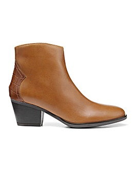 Hotter Delight II Standard Fit Ankle Boot