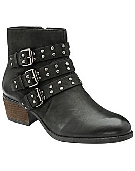 Lotus Emelia Ankle Boots Standard D Fit