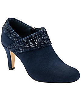 Lotus Jolie Shoe-Boots Standard D Fit