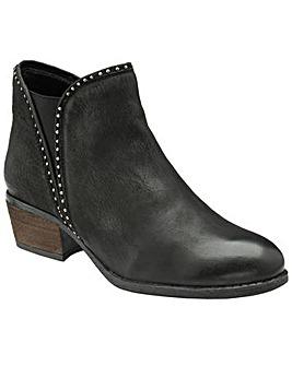 Lotus Bernice Ankle Boots Standard D Fit
