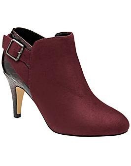 Lotus Denise Shoe-Boots Standard D Fit