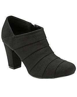 Lotus Michelle Shoe-Boots Standard D Fit