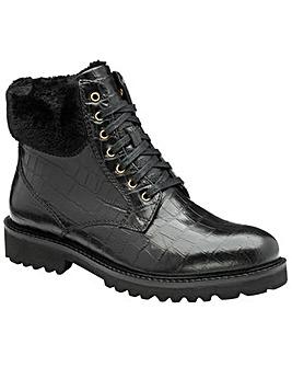 Ravel Iris Ankle Boots Standard D Fit