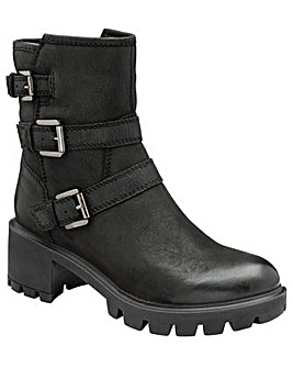 Ravel Nell Ankle Boots Standard D Fit