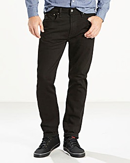 Levi's 502® ( Big & Tall) Straight Fiit Jean 32 In