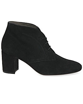 Gabor Vane Womens Standard Ankle Boots