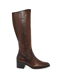 Gabor Isla M Womens Standard Long Boots