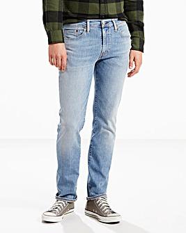 Levi's 511® Levi's Slim Fit Sun Fade Jean