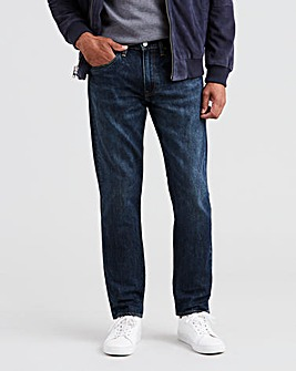 Levi's 502® Straight Fit Taper Jean
