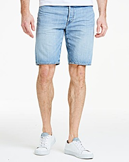 Levi's 501® Levi'S Hemmed Short