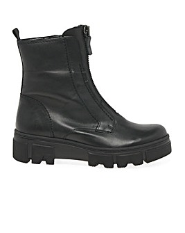 Gabor Joy Womens Standard Biker Boots