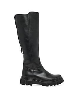 Gabor Juan Womens Standard Long Boots