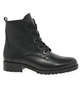 Gabor Prissie Womens Wider Ankle Boots
