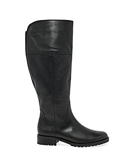 Gabor Propulsion Wider Womens Long Boots
