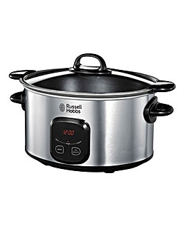 Russell Hobbs 6Litre Slow Cooker