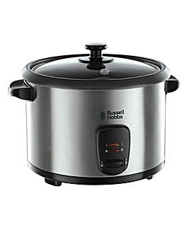 Russell Hobbs 19750 1.8L Rice Cooker/Steamer
