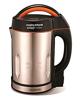 Morphy Richards 48822 Soup Maker