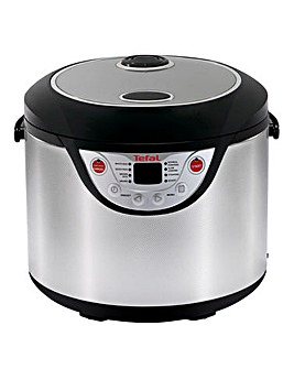 Tefal 8 in 1 Digital Multi Cooker