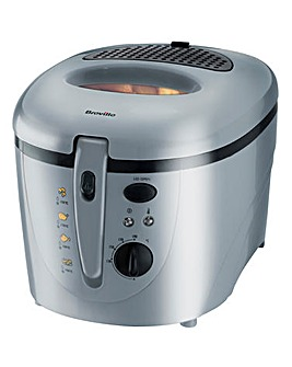 Breville 2 Litre Compact Deep Fat Fryer