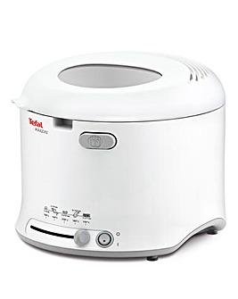 Tefal FF123140 White Maxi Fryer