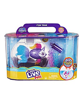 Little Live Pets Lil' Dippers Playset