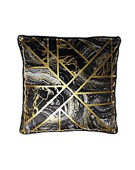 Arthouse Marble Cushion