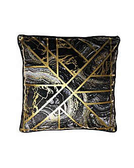 Arthouse Marble Cushion