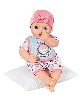 Baby Annabell Season Set