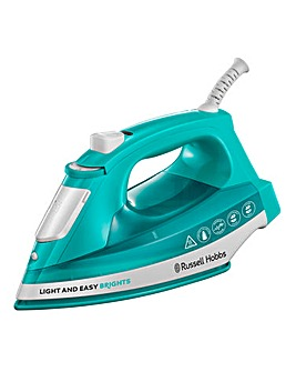 Russell Hobbs 2400W Aqua Steam Iron