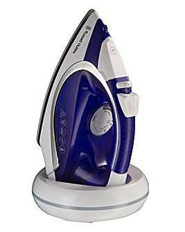 Russell Hobbs 23300 2400W Freedom Cordless Steam Iron