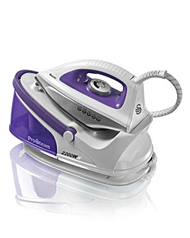 Swan SI11010N 2200W Non-Pressurised Steam Generator Iron