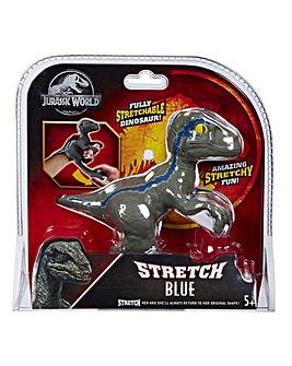 Jurassic World Mini Stretch Raptor