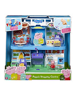 Peppa Pig Shopping Centre