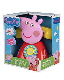 Peppa Pig Telephone