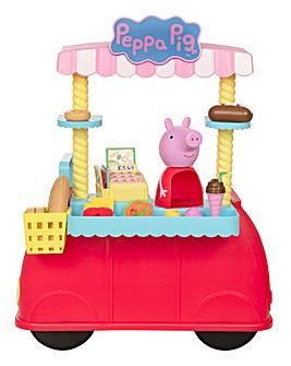 Peppa Pig Peppa's Deli Car