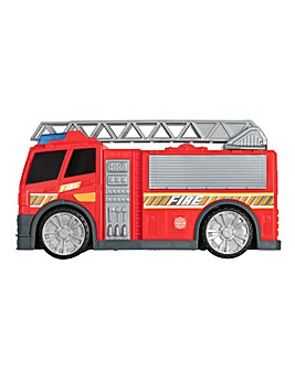 Teamsterz Lights and Sounds Fire Engine